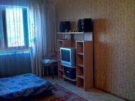 Сдается посуточно 1-комнатная квартира в Краснодаре. 40 м кв. Красных Партизан 109