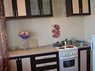 Сдается посуточно 1-комнатная квартира в Абакане. 46 м кв. Крылова 77а