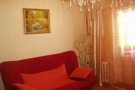 Сдается 2-комнатная квартира посуточнов Уфе, Пархоменко, 117.