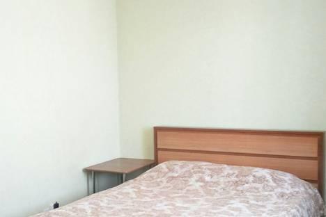 Сдается 1-комнатная квартира посуточно в Таганроге, ул.Сызранова,д.4.