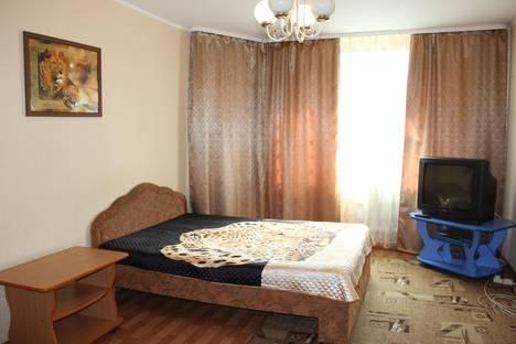 Сдается 1-комнатная квартира посуточнов Тюмени, Широтная 165 корпус 4.