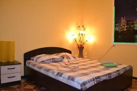 Сдается 1-комнатная квартира посуточнов Абакане, Колхозная 34.