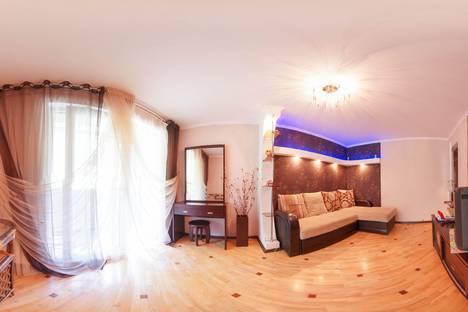 Сдается 2-комнатная квартира посуточно в Симферополе, Дмитрия Ульянова 26.