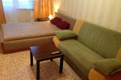 Сдается 1-комнатная квартира посуточнов Великом Новгороде, Большая Санкт-Петербургская улица 106, корп.5.