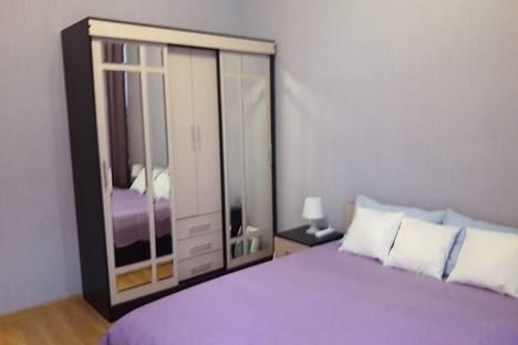 Сдается 1-комнатная квартира посуточнов Санкт-Петербурге, Невский проспект, 81.