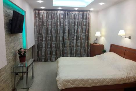 Сдается 1-комнатная квартира посуточнов Санкт-Петербурге, бульвар Новаторов 62.