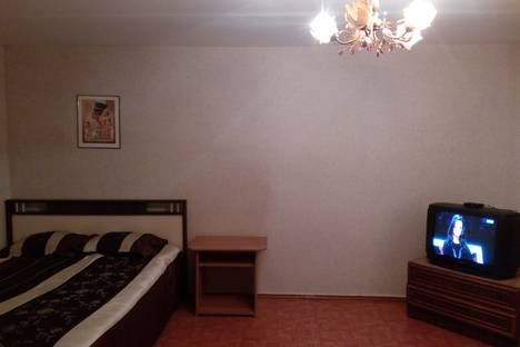 Сдается 1-комнатная квартира посуточнов Воронеже, Средне-Московская улица, 75.