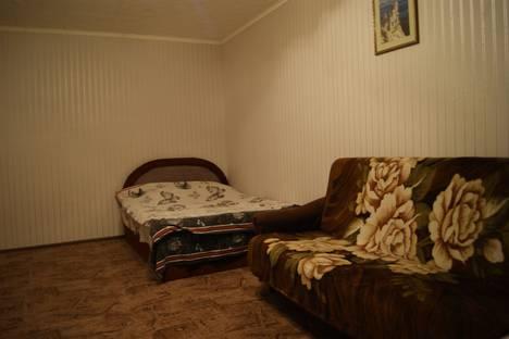 Сдается 2-комнатная квартира посуточно в Череповце, проспект Советский 57.