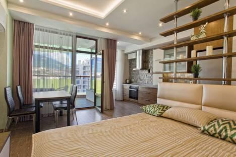 Сдается 1-комнатная квартира посуточно в Ялте, Набережная Ленина, 4.