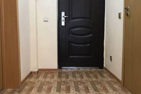 Сдается 1-комнатная квартира посуточно в Красной Поляне, Эсто-Садок, Эстонская улица, 35.