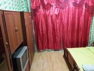 Сдается посуточно 1-комнатная квартира в Подольске. 45 м кв. улица Академика Доллежаля, 21