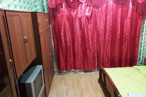 Сдается 1-комнатная квартира посуточно, улица Академика Доллежаля, 21.