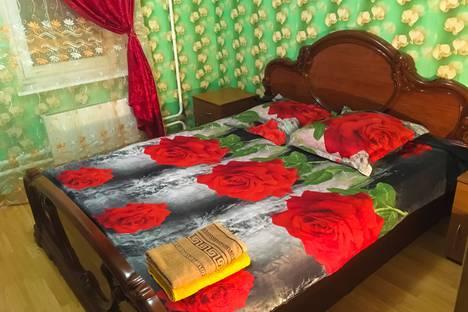 Сдается 1-комнатная квартира посуточно в Подольске, улица Академика Доллежаля, 21.