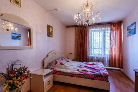 Сдается 1-комнатная квартира посуточно, Санкт-Петербург, ул Федора Абрамова, 16 к1.