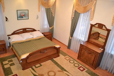 Сдается 2-комнатная квартира посуточнов Минеральных Водах, улица Анисимова, 14.