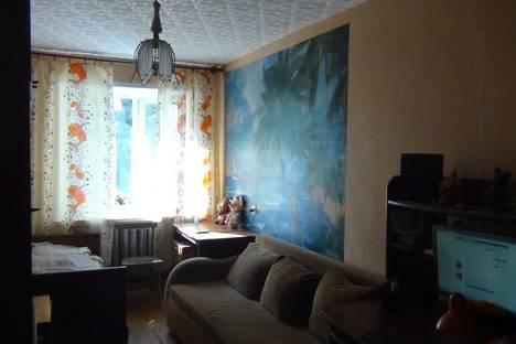 Сдается 3-комнатная квартира посуточно в Великом Устюге, Рабочая улица, 9.