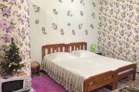 Сдается 1-комнатная квартира посуточно в Кисловодске, улица Коминтерна, 7/18.
