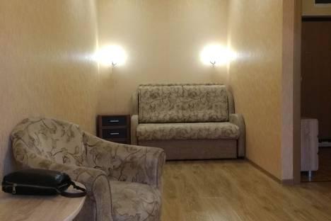 Сдается 1-комнатная квартира посуточно, Санкт-Петербург, Пушкинский район, поселок Шушары.