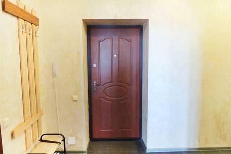 Сдается 1-комнатная квартира посуточново Владимире, улица Студеная Гора, 14.