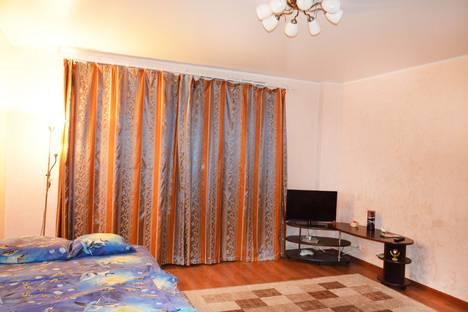 Сдается 1-комнатная квартира посуточно во Владимире, улица Студеная Гора, 14.