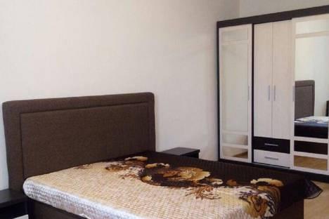 Сдается 2-комнатная квартира посуточно в Москве, Петрозаводская улица, 17 к 1.