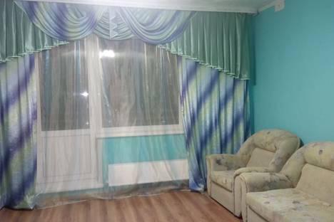 Сдается 1-комнатная квартира посуточно в Шерегеше, улица Дзержинского, 21.