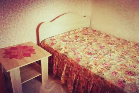 Сдается 3-комнатная квартира посуточно в Туле, улица Николая Руднева, 63.