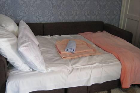 Сдается 2-комнатная квартира посуточнов Тюмени, улица Республики 150.
