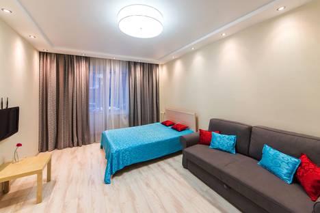 Сдается 1-комнатная квартира посуточно в Томске, Советская улица, 60.