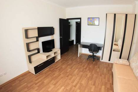 Сдается 1-комнатная квартира посуточнов Нефтеюганске, Школьная 11.