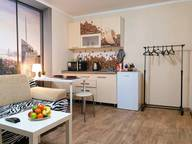 Сдается посуточно 1-комнатная квартира в Вольске. 30 м кв. ул.Ленина д.182