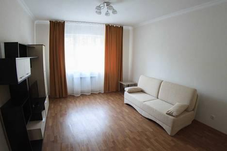 Сдается 2-комнатная квартира посуточно в Нефтеюганске, Школьная 11-9.