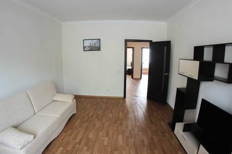 Сдается 3-комнатная квартира посуточнов Нефтеюганске, Школьная 11-20.