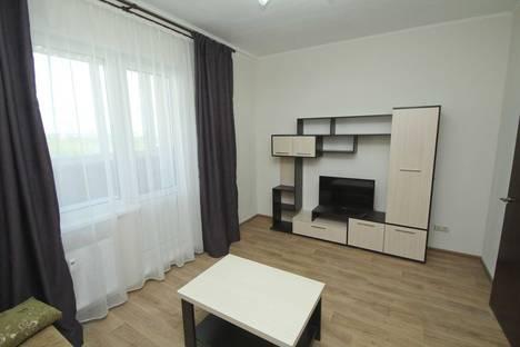 Сдается 2-комнатная квартира посуточно в Нефтеюганске, Школьная 11-32.