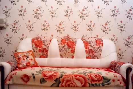 Сдается 1-комнатная квартира посуточнов Уфе, ул Бакалинская, 23.
