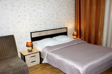 Сдается 1-комнатная квартира посуточно в Орле, улица Максима Горького, 84.