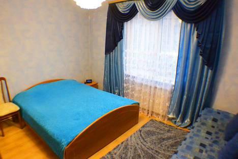 Сдается коттедж посуточно в Красной Поляне, Сочи, улица Защитников Кавказа, 44.