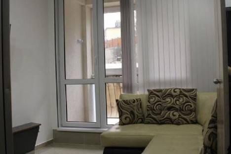 Сдается 1-комнатная квартира посуточнов Сочи, улица Санаторная, 48.