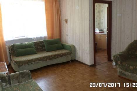 Сдается 1-комнатная квартира посуточно в Белорецке, Маркса 50.