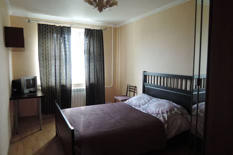Сдается 1-комнатная квартира посуточно в Солнечногорске, Молодежная улица, 5.