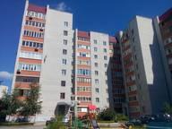 Сдается посуточно 2-комнатная квартира в Тюмени. 61 м кв. улица Северная, 3 корпус 2
