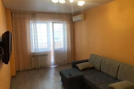 Сдается 3-комнатная квартира посуточнов Уфе, бульвар Ибрагимова, 37 корпус 3.