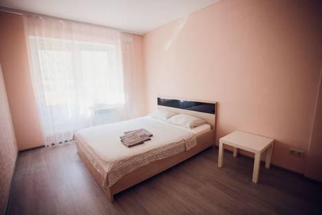 Сдается 3-комнатная квартира посуточно в Уфе, бульвар Ибрагимова, 37 корпус 3.