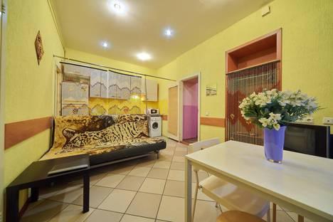 Сдается 2-комнатная квартира посуточно в Санкт-Петербурге, Гороховая улица, 46.