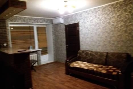 Сдается 2-комнатная квартира посуточнов Оренбурге, проспект Гагарина 8  а.