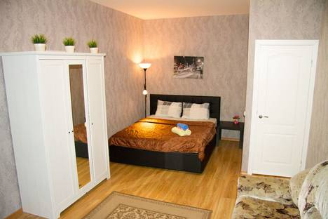 Сдается 1-комнатная квартира посуточнов Санкт-Петербурге, Варшавская улица, 23к2.
