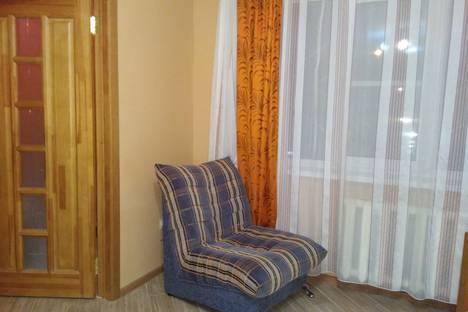 Сдается 3-комнатная квартира посуточнов Воронеже, улица Гродненская, 1.