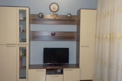 Сдается 1-комнатная квартира посуточнов Одинцове, Можайское шоссе, 143.
