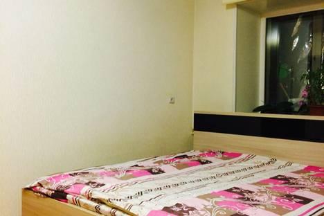 Сдается 1-комнатная квартира посуточнов Уфе, улица Заки Валиди, 5.
