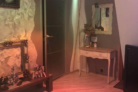 Сдается 1-комнатная квартира посуточнов Реутове, Новый Арбат улица, 10.